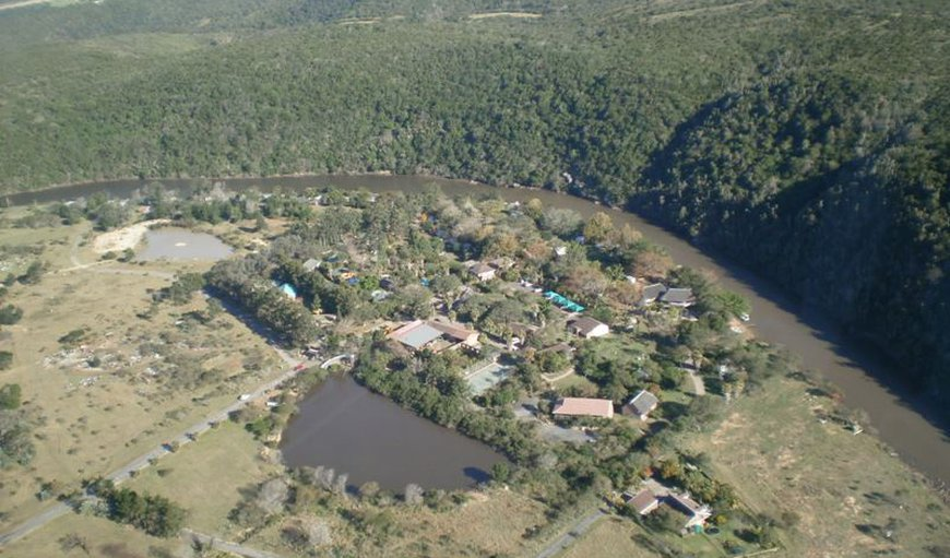 Welcome to Areena Riverside Resort. in East London, Eastern Cape, South Africa