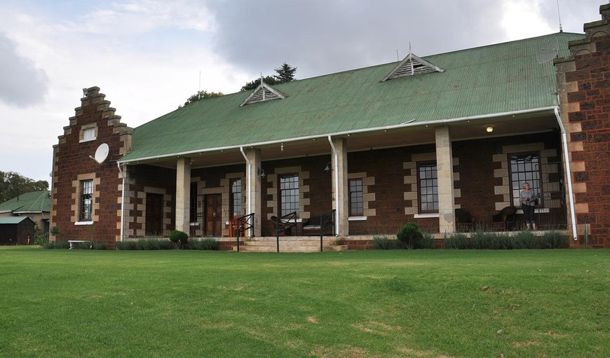 Kralinbergh Guest House in Ermelo, Mpumalanga, South Africa