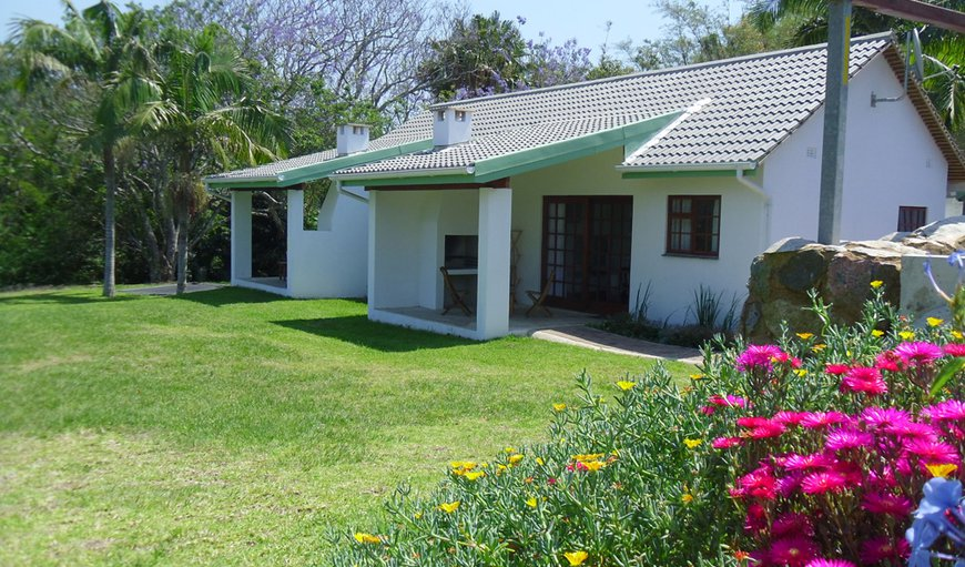Welcome to Bellevue Guest Lodge. in Ramsgate, KwaZulu-Natal, South Africa