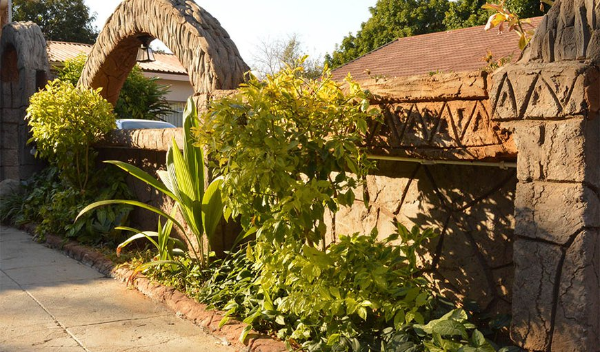 MBS Guesthouse in Lephalale (Ellisras), Limpopo, South Africa