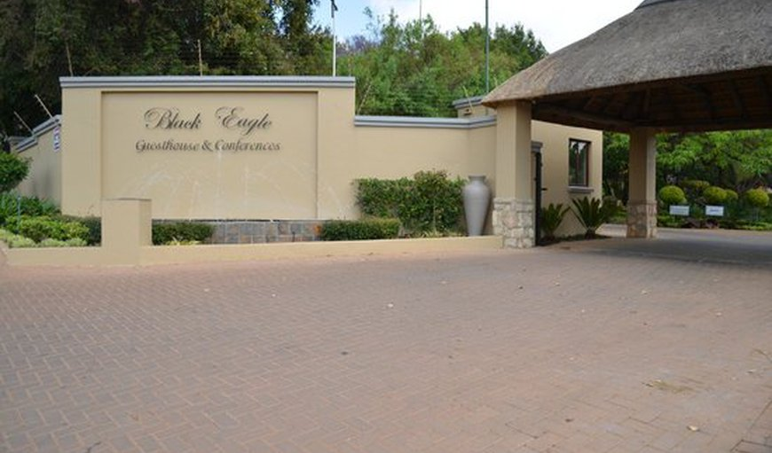 Black Eagle Boutique Hotel & Conferences in Roodepoort, Gauteng, South Africa