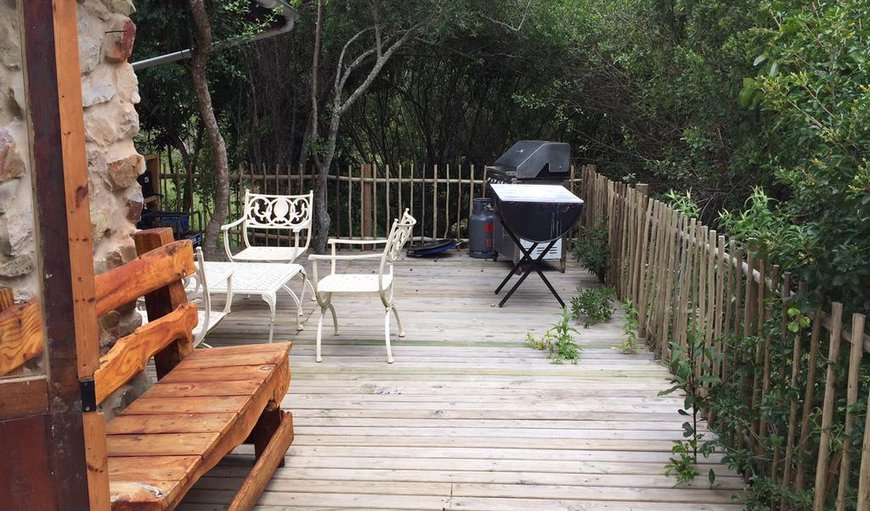 Riverdeck Accommodation in Knysna, Western Cape , South Africa