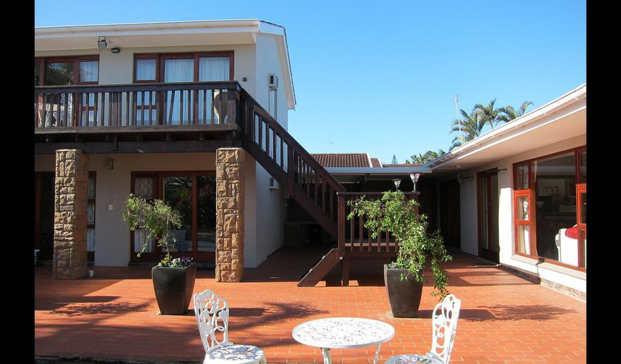 Welcome to Aristocats Guest House. in Bunkers Hill, East London, Eastern Cape, South Africa