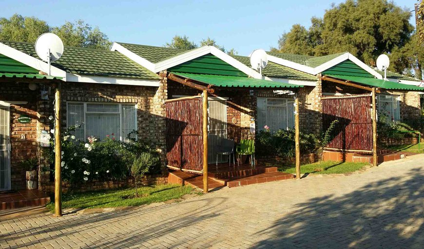 Kingfisher Song Guest House in Warrenton, Northern Cape, South Africa
