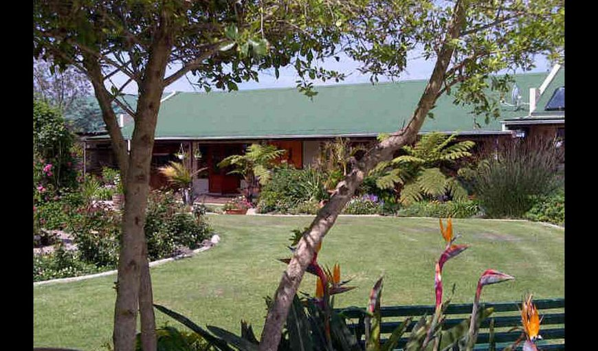 African Sun Guest House in Blanco, George, Western Cape , South Africa