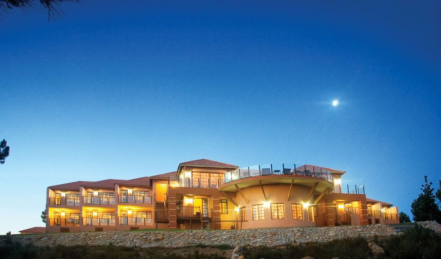 Ilita Lodge - Accommodation, events & Conference center in Great Brak Heights, Great Brak River, Western Cape , South Africa