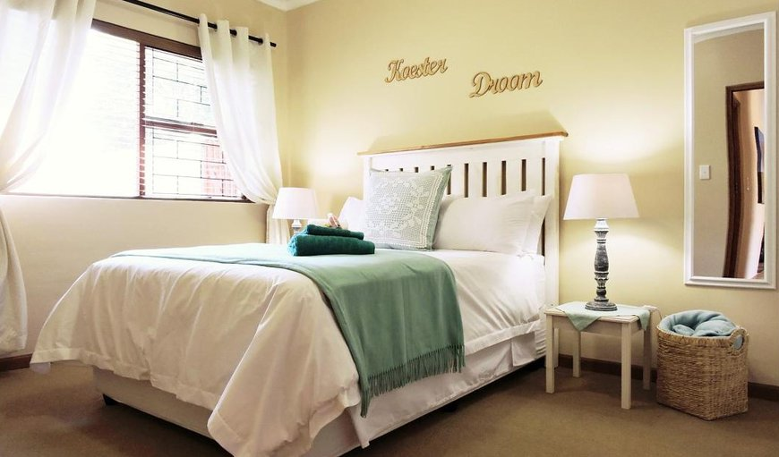Haarlem 1 Self-catering Accommodation in Durbanville, Cape Town, Western Cape, South Africa