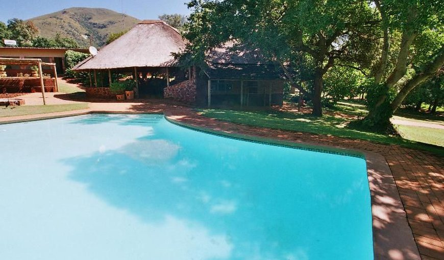 Zazu Guest Cottages in Malelane, Mpumalanga, South Africa
