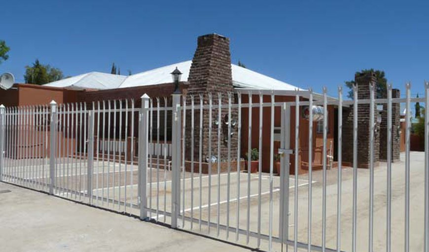 Ikaia Africa Lodge in Carnarvon, Northern Cape, South Africa