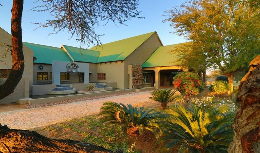 Welcome to Pioneer Lodge  in Lephalale (Ellisras), Limpopo, South Africa