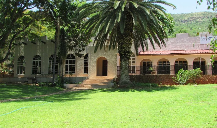 Valencia Country Lodge in Burgersfort, Limpopo, South Africa
