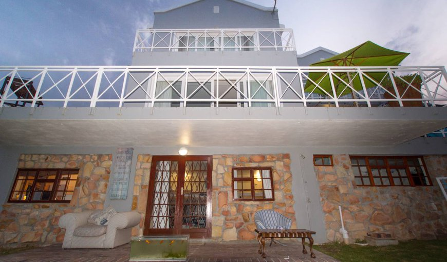 Welcome to SeasCape Guesthouse. in Simon's Town, Cape Town, Western Cape, South Africa