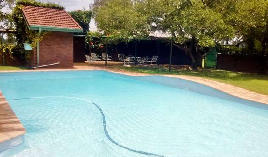 Welcome to Birdsview Guesthouse in Potchefstroom, North West Province, South Africa