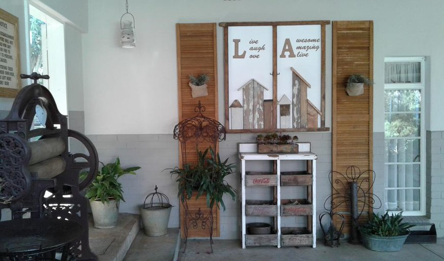 Welcome to LA Guesthouse