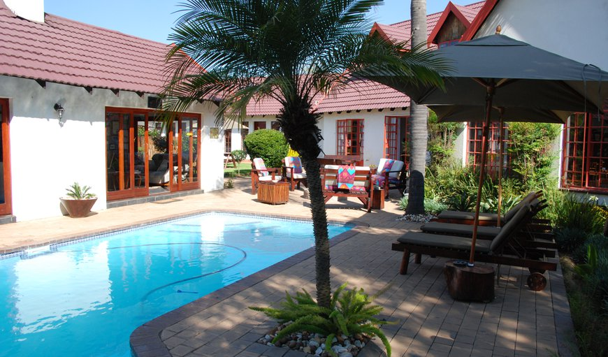 Journey's Inn Africa in Glen Marais, Kempton Park, Gauteng, South Africa