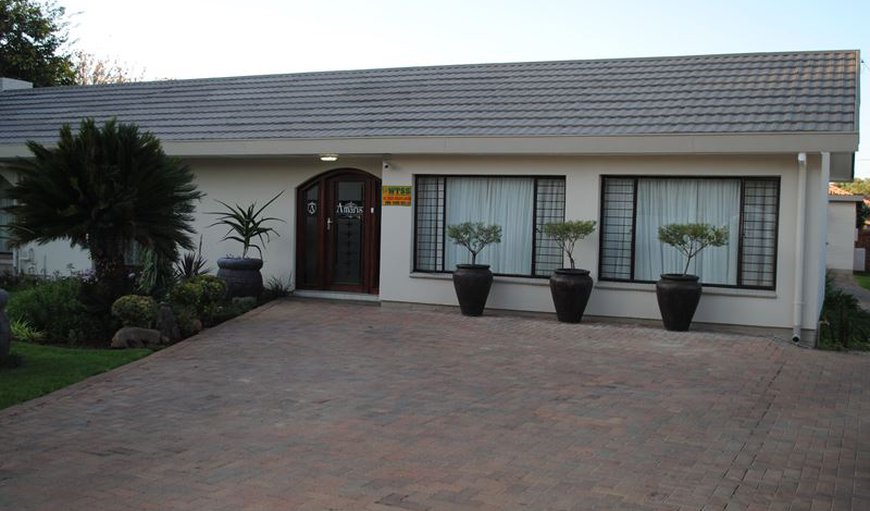 Amaris Guesthouse in Lichtenburg, North West Province, South Africa