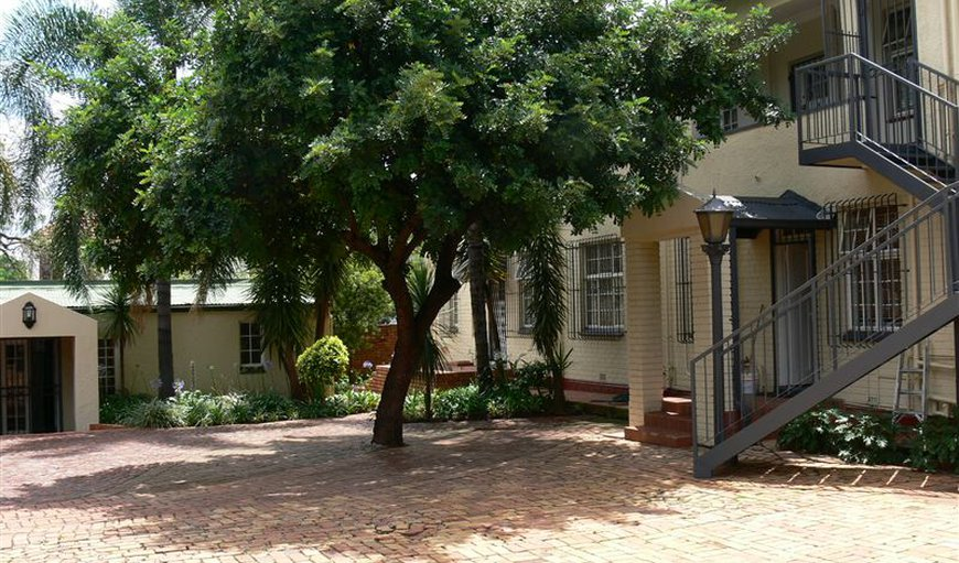 Alleyn Self-catering in Pretoria (Tshwane), Gauteng, South Africa