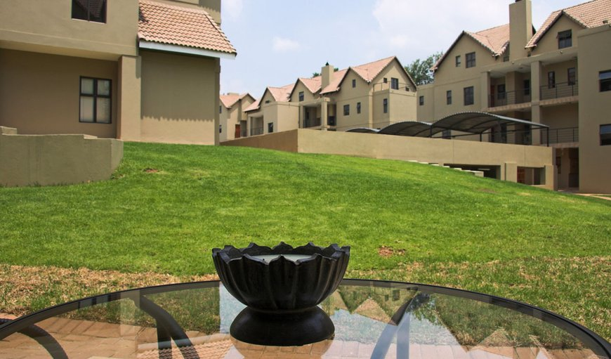 Executive Twelve Apartments in Centurion Golf Estate, Centurion, Gauteng, South Africa
