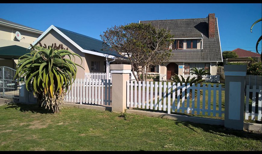 Welcome to Seaforth Guesthouse. in Gonubie, Eastern Cape, South Africa