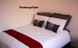 Reamogetswe Bed and Breakfast image