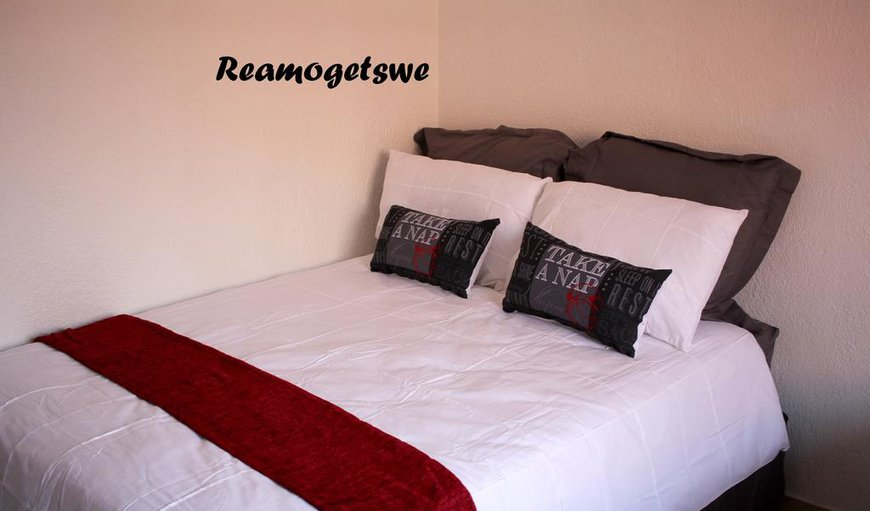 Standard Double Room in Rustenburg, North West Province, South Africa