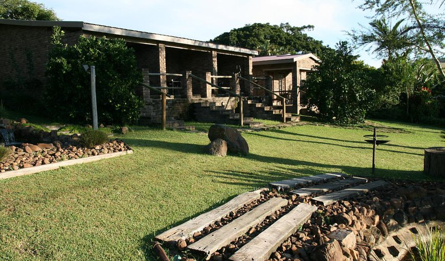 Mari's Cottage in Melmoth, KwaZulu-Natal , South Africa