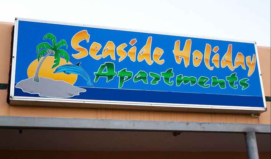Welcome to Seaside Holiday Apartments. in Gonubie, Eastern Cape, South Africa