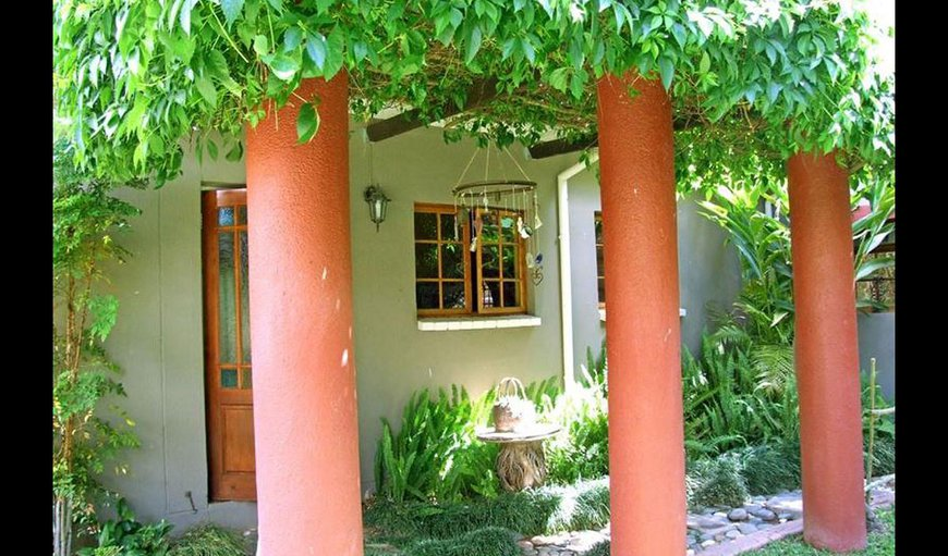 Bet-El Guesthouse in Upington, Northern Cape, South Africa