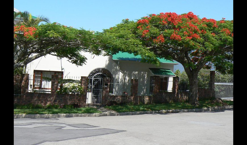 Welcome to Aloha Bed & Breakfast. in Baysville, East London, Eastern Cape, South Africa