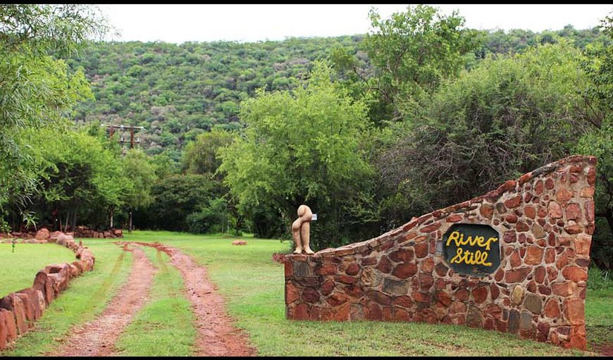 Welcome to Riverstill Guest Farm  in Groot Marcio, North West Province, South Africa