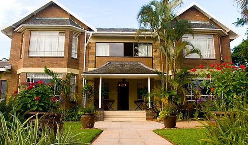 Hilltop Manor Bed and Breakfast in Umhlanga, KwaZulu-Natal , South Africa