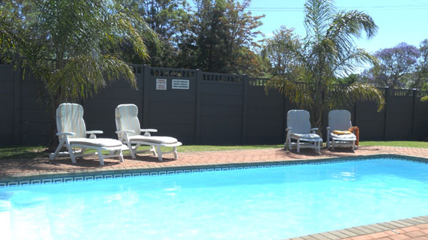 oakhurst guest house in riversdale best price guaranteed