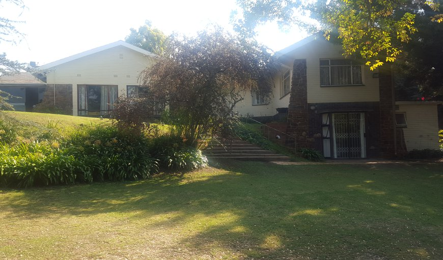 Nzima Bed & Breakfast in Estcourt, KwaZulu-Natal , South Africa