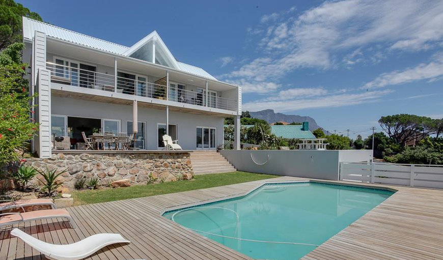 Fulham Delight in Camps Bay, Cape Town, Western Cape , South Africa
