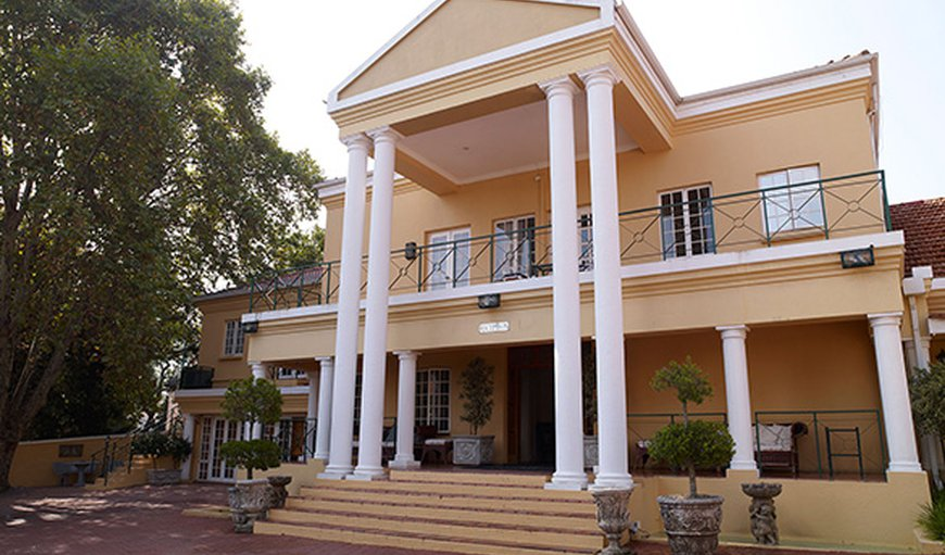Little Tuscany Boutique Hotel in Bryanston, Johannesburg (Joburg), Gauteng, South Africa