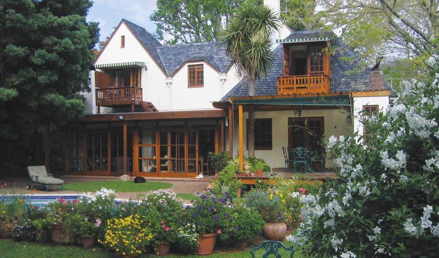 Southey Cottage in Claremont, Cape Town, Western Cape , South Africa