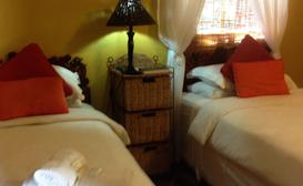 Zoutspruit Guest House image
