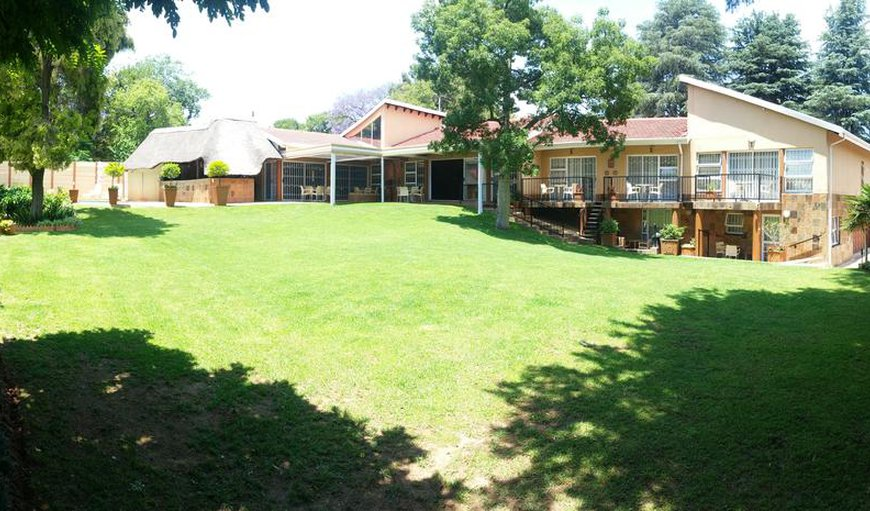 Hickory Hollow Guest House in Sandton, Johannesburg (Joburg), Gauteng, South Africa