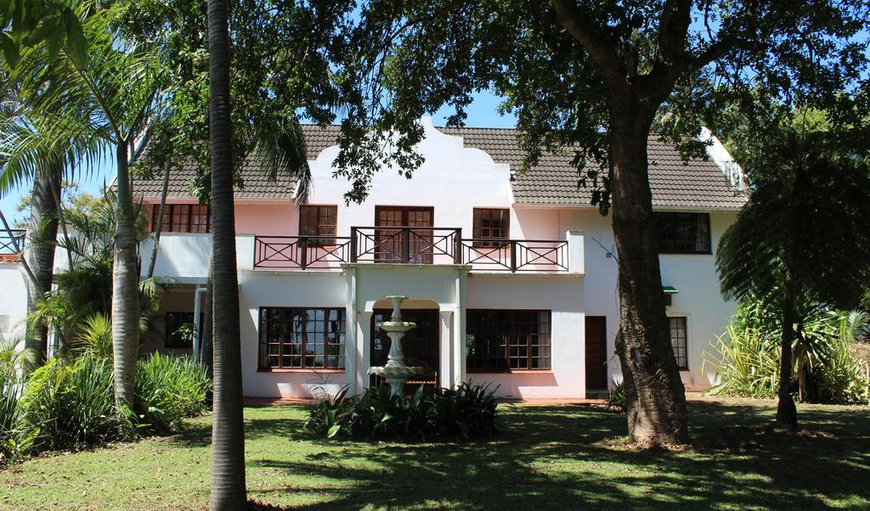Zululand Country Lodge in Mtunzini, KwaZulu-Natal , South Africa