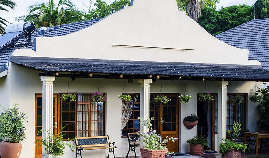 Petra's Country Guest House in Vryheid, KwaZulu-Natal, South Africa
