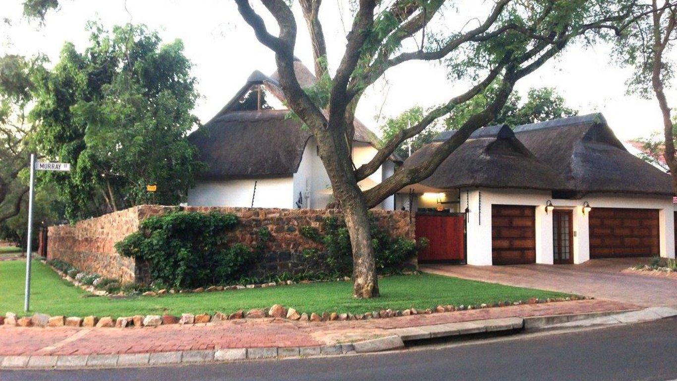 The thatch cottage in brooklyn pretoria pretoria tshwane gauteng south africa