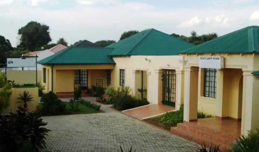 Deletz Guesthouse in Witbank, Mpumalanga, South Africa