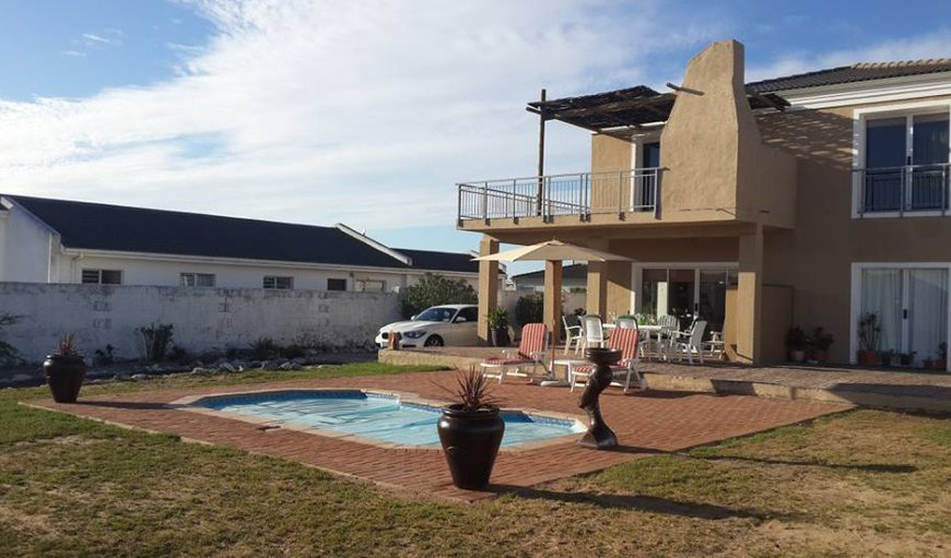 House in Country Club, Langebaan, Western Cape, South Africa