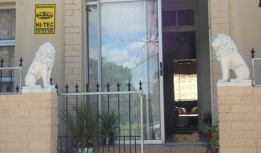 Bejas Best Homestay in Grahamstown, Eastern Cape, South Africa