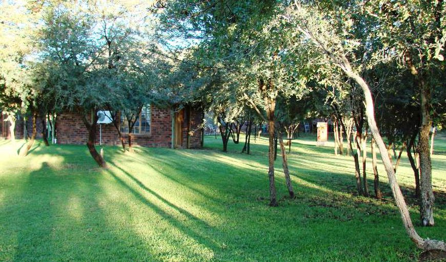 Pigmy Lodge in Delareyville, North West Province, South Africa