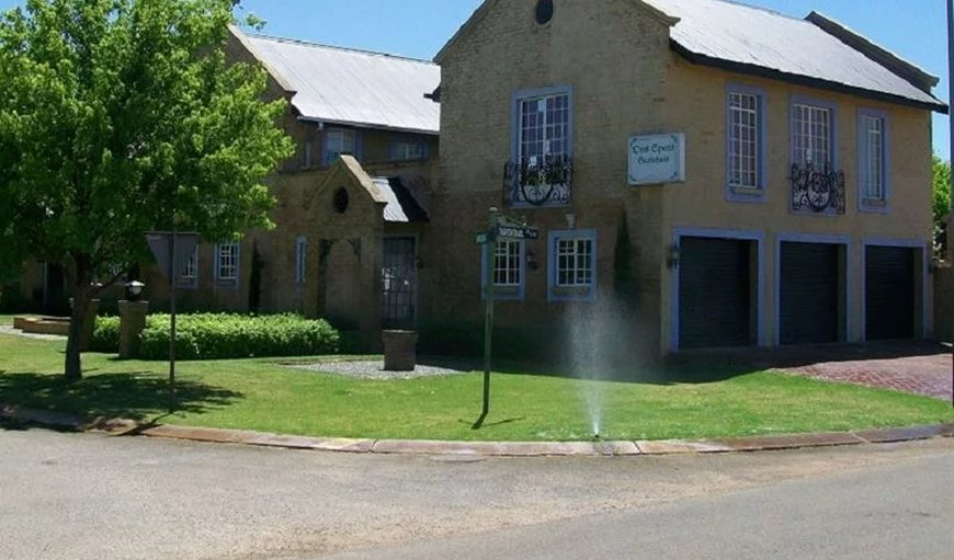 Ons Spens Guest House in Potchefstroom, North West Province, South Africa