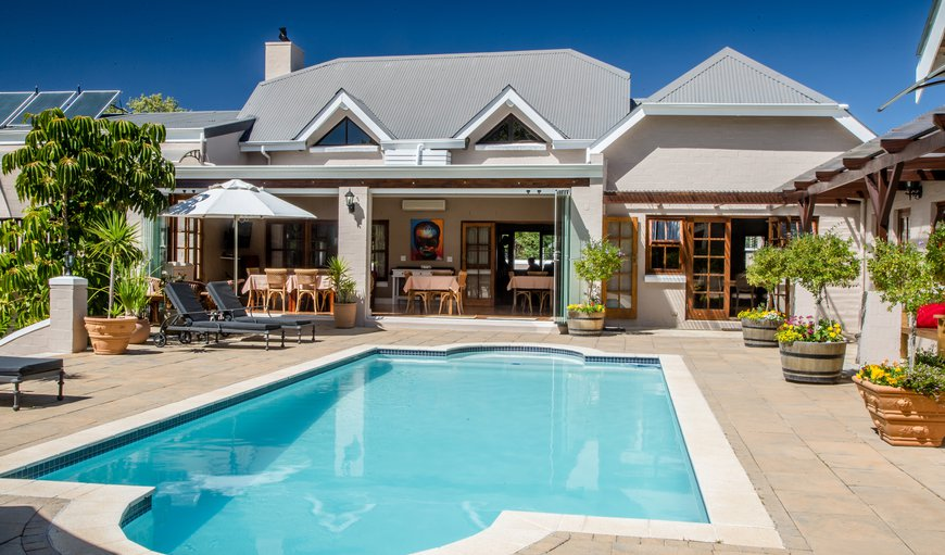 Summit Place in Constantia, Cape Town, Western Cape , South Africa