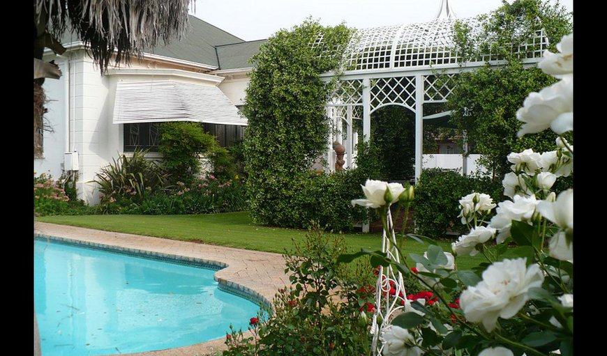 Welcome to A Tapestry Garden Guest House in Potchefstroom, North West Province, South Africa