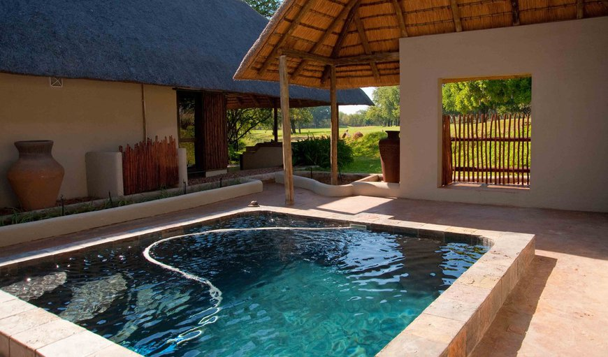 Impisi Lodge in Phalaborwa, Limpopo, South Africa