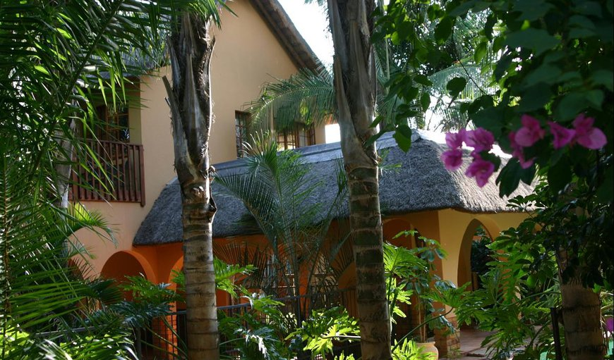 Welcome to Bohemian Rhapsody Guest House & Inn Tshwane Lodge. in Pretoria (Tshwane), Gauteng, South Africa